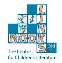 Book Links Qld Inc Logo
